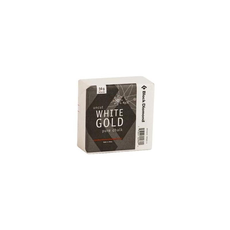 White Gold Cubetto Magnesite