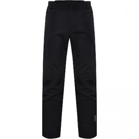 Shelly Pantalone Stretch Nero Uomo