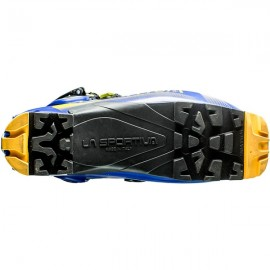 La Sportiva Sideral 2.0 Yellow/Blue