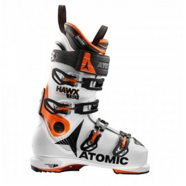 Hawx Ultra 130 White/Orange/Black Uomo
