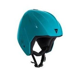 Snow Team Jr Evo Helmet Bright-Aqua Azzurro Junior