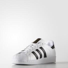 Adidas Superstar 3S Nere - Giuglar Shop