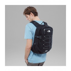 the North face Borealis Classic Tnf Black/Asphalt