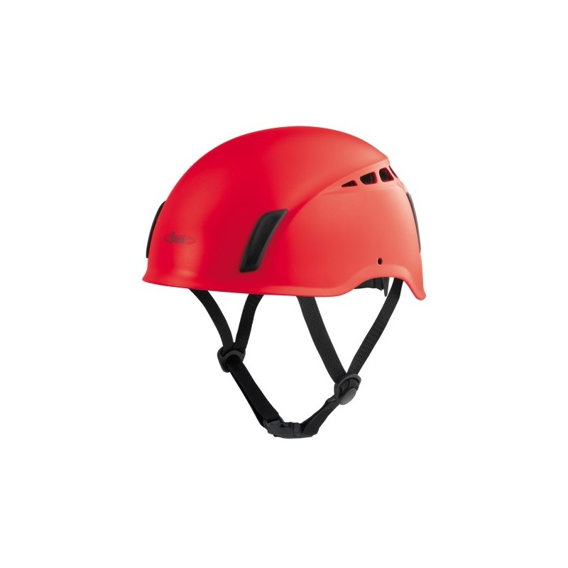 Mercury Red Casco Alpinismo-Giuglar Shop