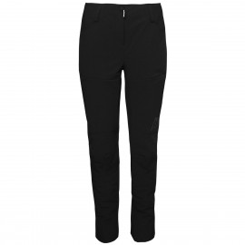 4Cento 407A Pantalone Sci Primaloft Stretch Nero Donna
