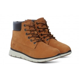 Killington 6 In Wheat Boot Suola Sensorflex Giallo Junior Bimbo