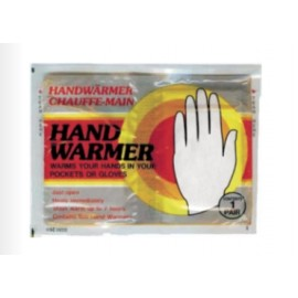 Rb Mac Trade Hand Warmer Scaldamani Bustina