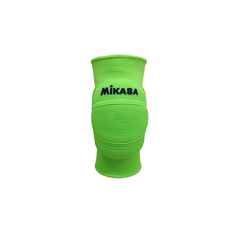 Mikasa Ginocchiera Volley Mt8 Premier Fluo Green