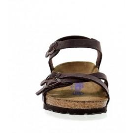 Birkenstock Kumba Sfb Sandalo Donna - Giuglar Shop