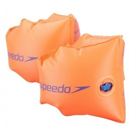 Speedo Braccioli Arancioni - Giuglar Shop