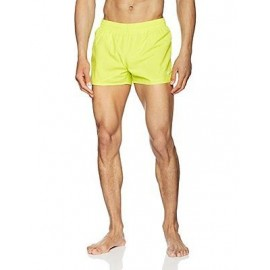 "Speedo Fitted Leis 13"" Boxer Uomo - Giuglar Shop"