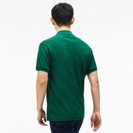 Lacoste Polo M/M Vert Verde Prato Uomo