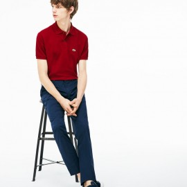 Polo M/M Bordeaux Uomo