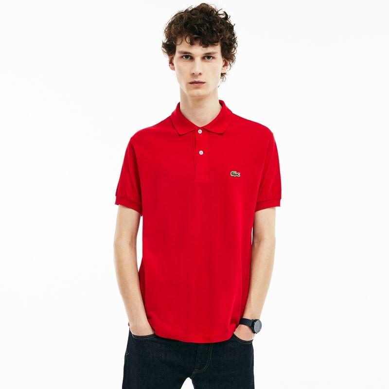 Polo M/M Rouge Rossa Uomo