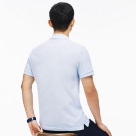 Lacoste Polo Pique M/M Slim Fit Uomo - Giuglar Shop
