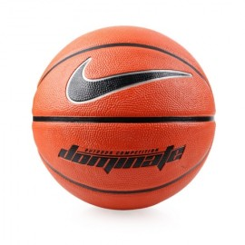 Dominate 7 Pallone Basket Arancio