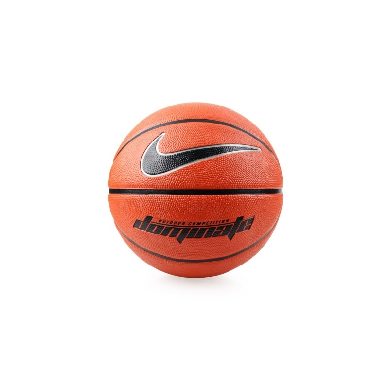 Dominate 7 Pallone Basket Arancio