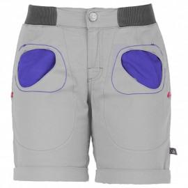 Onda Short Pantaloncini Ghiaccio Elast. Vita Donna