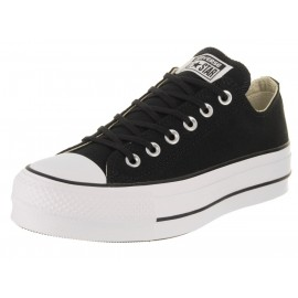 Converse Ctas Lift Ox Donna - Giuglar Shop