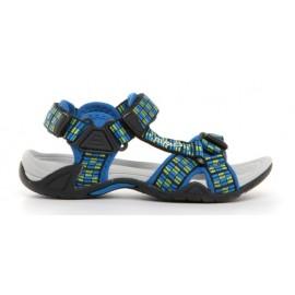 Kids Hamal Sandalo Escursionismo Blu Zaffiro Junior
