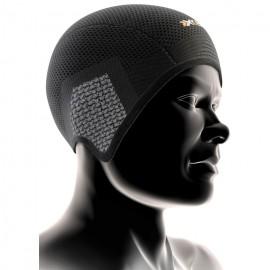 X-Bionic Bondear Cap Nero / Antracite Sottocasco