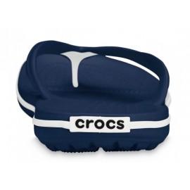 Crocband Flip Infradito Gomma Blu Scuro