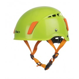 Mercury Kid Casco Verde Junior