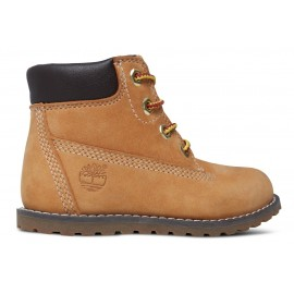 Timberland Jr Timberland Pokey Pine 6 In Boot Giallo Junior Bimbo