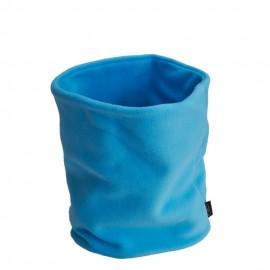 Scaldacollo Pile Azzurro Junior
