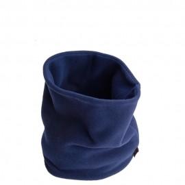 Scaldacollo Pile Blu Junior