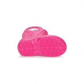 Handle It Rain Boot Stivaletto Pioggia Fuchsia Bambina