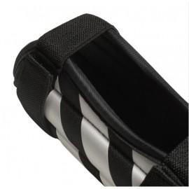 Adidas Evertomic Lite Parastinchi Pieghevoli Bianchi/Neri