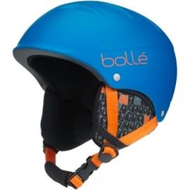 Bolle B-Free Casco Blu Opaco