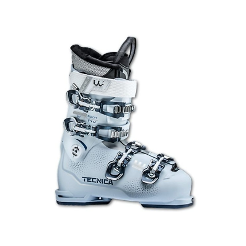 Tecnica Mach Sport Hv 75 W Rt Ice Scarpone Sci Donna