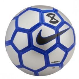 Nike Menor X Pallone Rimbalzo Controllato Grigio/Royal