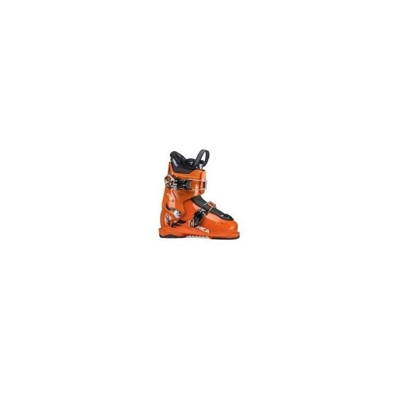 Tecnica Jtr 2 Ultra Orange Scarpone Sci Bambino