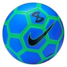 Nike Menor X Pallone Calcetto Rimbalzo Controllato Blu