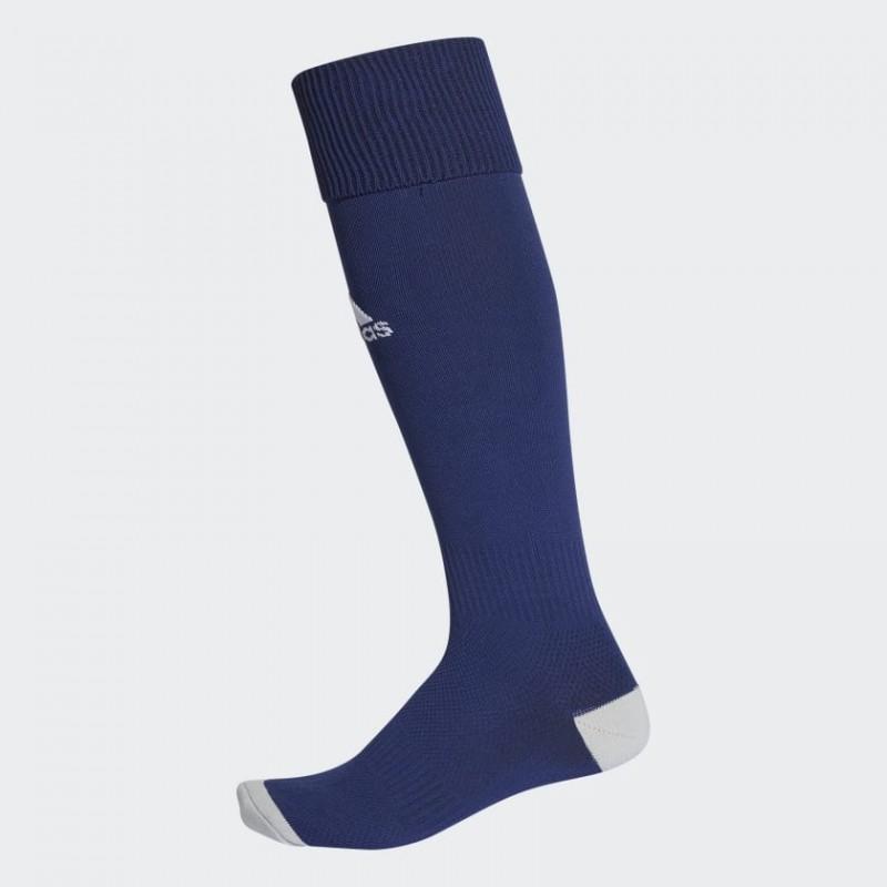 Milano 16 Sock Calza Calcio Blu