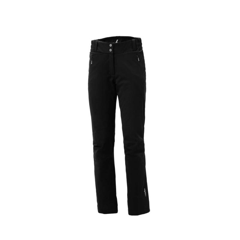 Rh+ Slim W Pants Pantaloni Sci Nero Donna