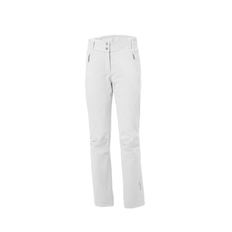 Rh+ Slim W Pants Pantaloni Sci Bianco Donna
