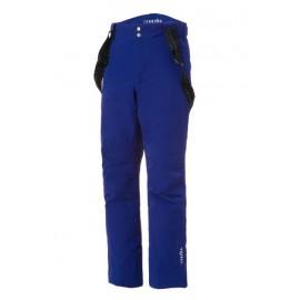 Rh+ Logic Evo Pant Pantaloni Sci Blu Cobalto Uomo