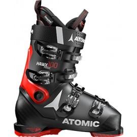 Atomic Hawx Prime 100 Nero/Rosso Uomo