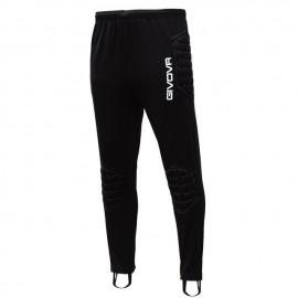 Pantalone Portiere Meazza Nero