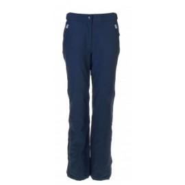 Cmp Woman Pantalone Sci Stretch Blu Donna