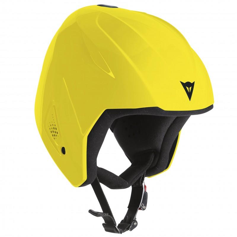 Dainese Snow Team Jr Evo Helmet Vibrant-Yellow Giallo Junior