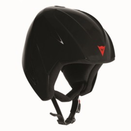 Dainese Snow Team Jr Evo Helmet Black Nero Junior