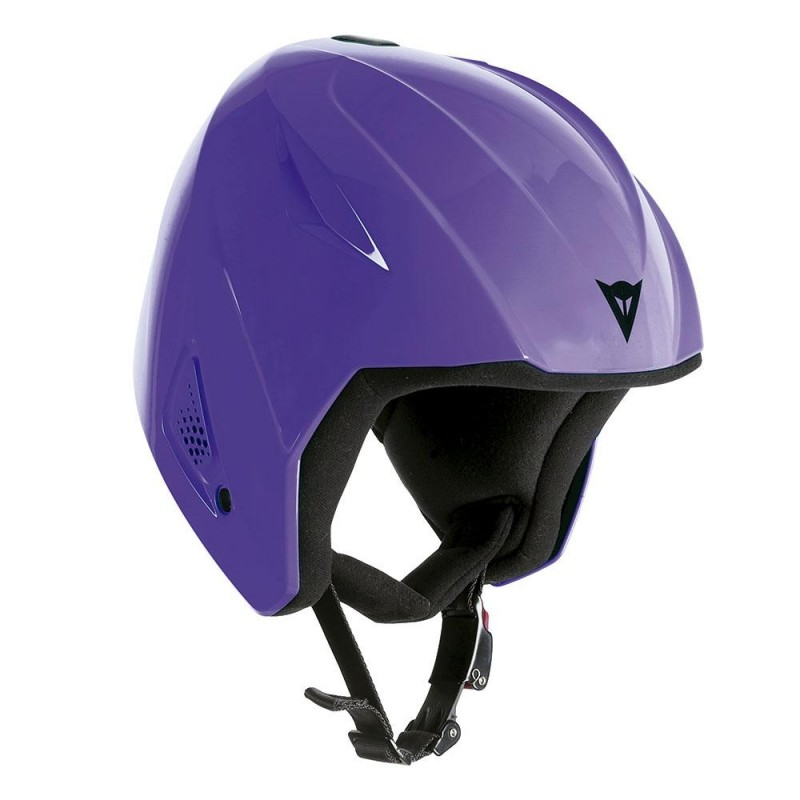 Dainese Snow Team Jr Evo Helmet Deep-Lavender Viola Junior