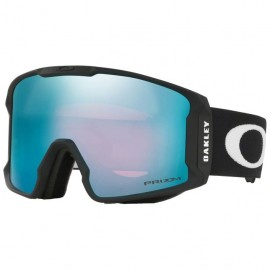 Oakley Line Miner Xm Matte Black W/Prizm Sapphire