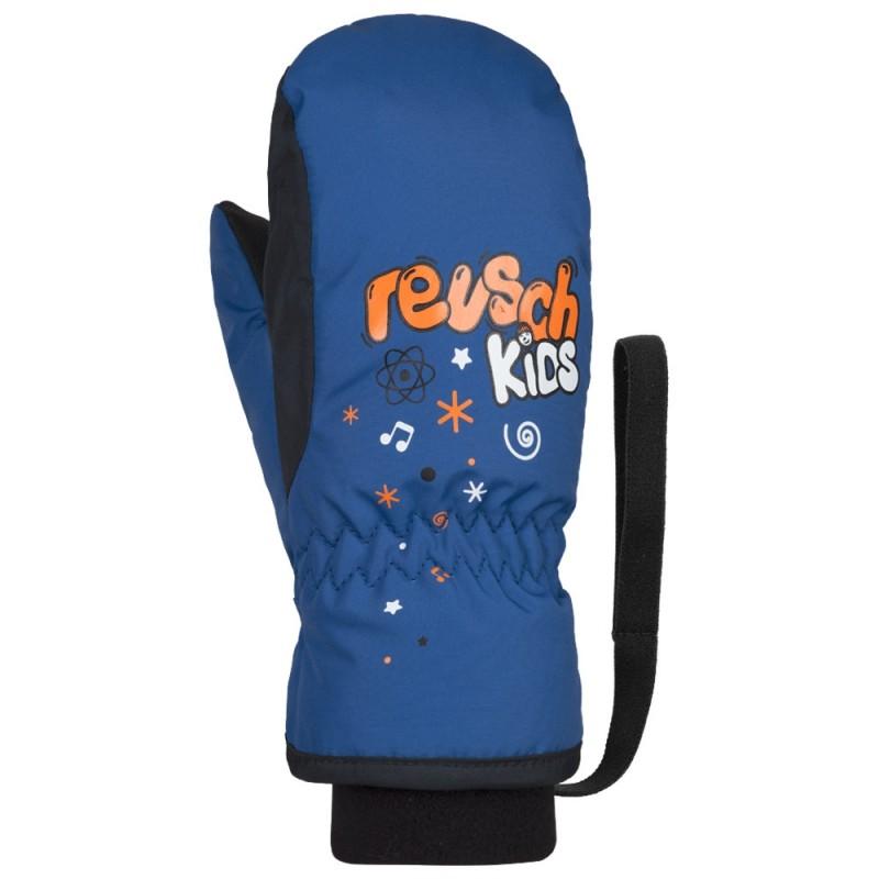 Reusch Kids Moffola Sci Blu Baby Bimbo-Giuglar Shop
