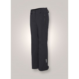 Colmar Shelly Pantalone Stretch Antracite Donna